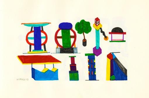 Dream Toys # 2