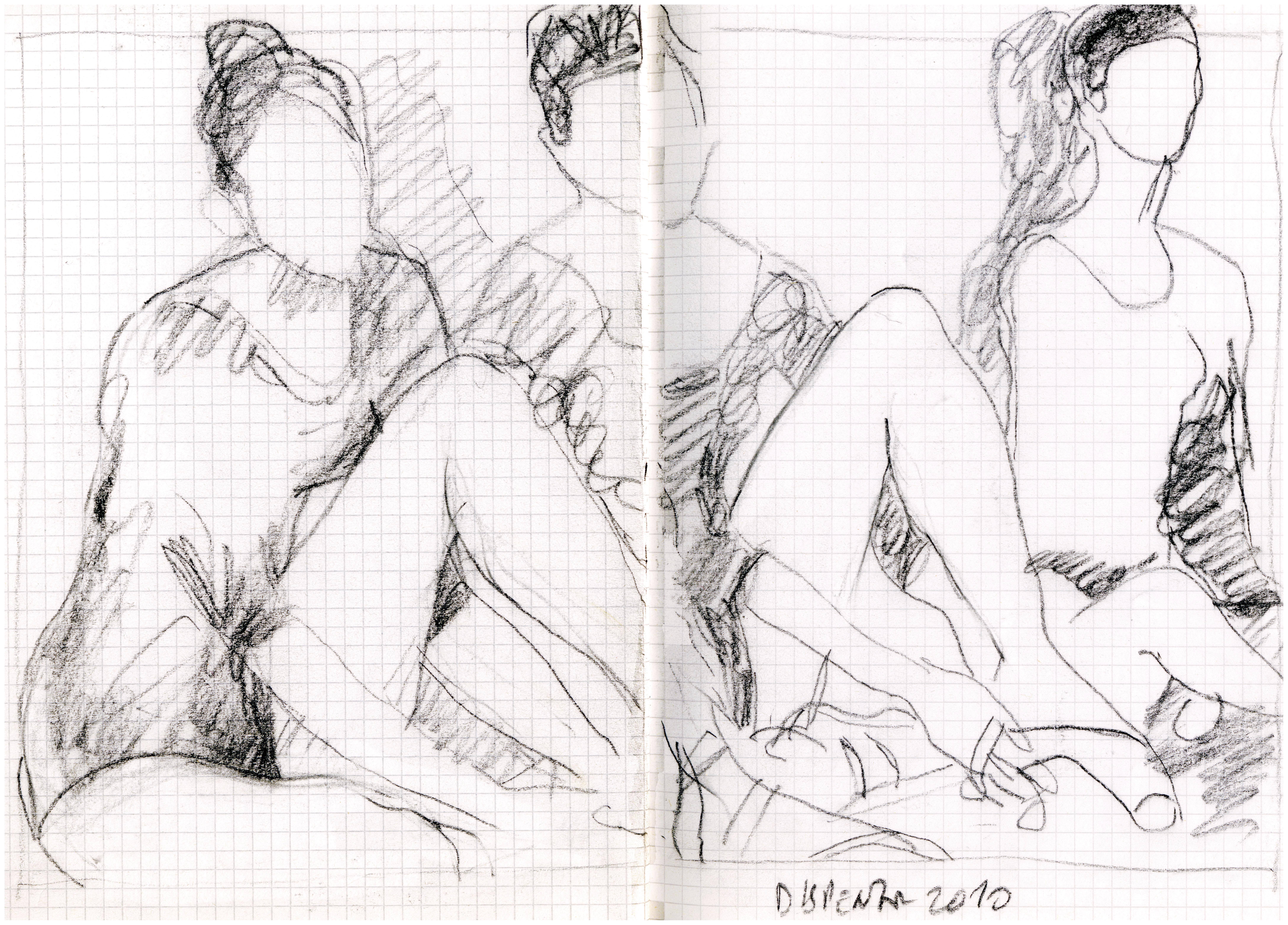 186 Ballet 2010